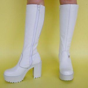ROC boots